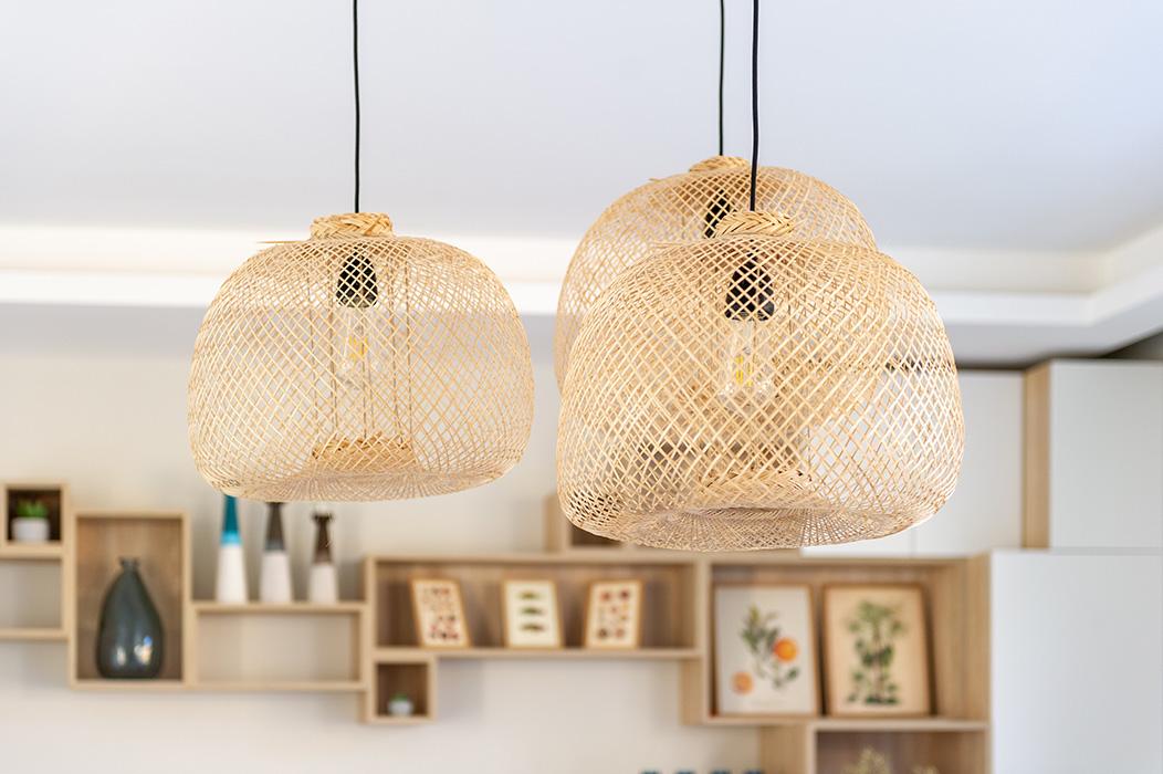 Suspension-artisanale-bambou