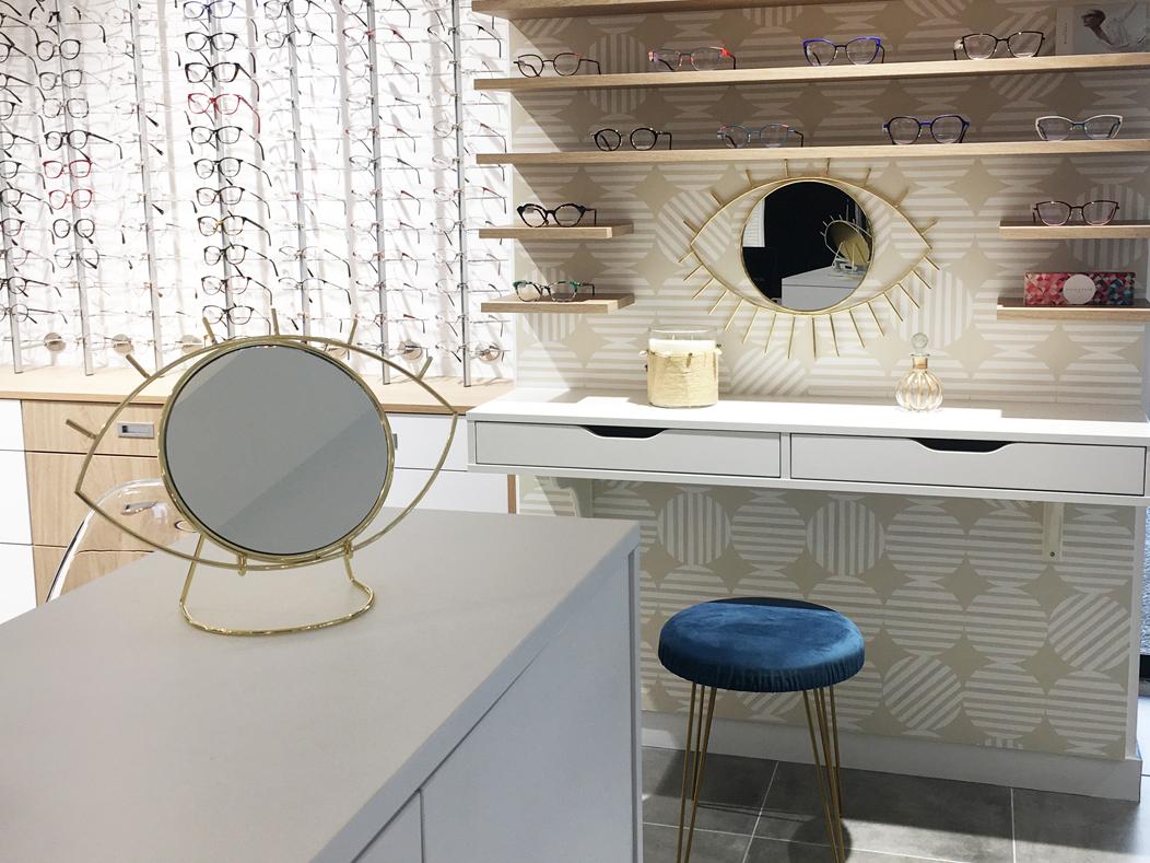 boutique lunettes