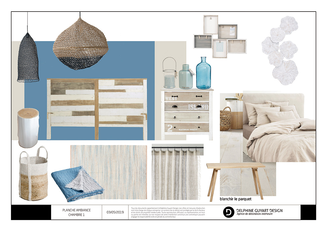 book-déco-maison-ambiance-chambre-mer-©-delphineguyartdesign